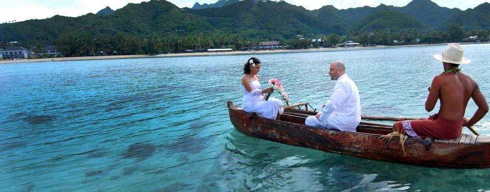 Perchè scegliere Wedding in Paradise?