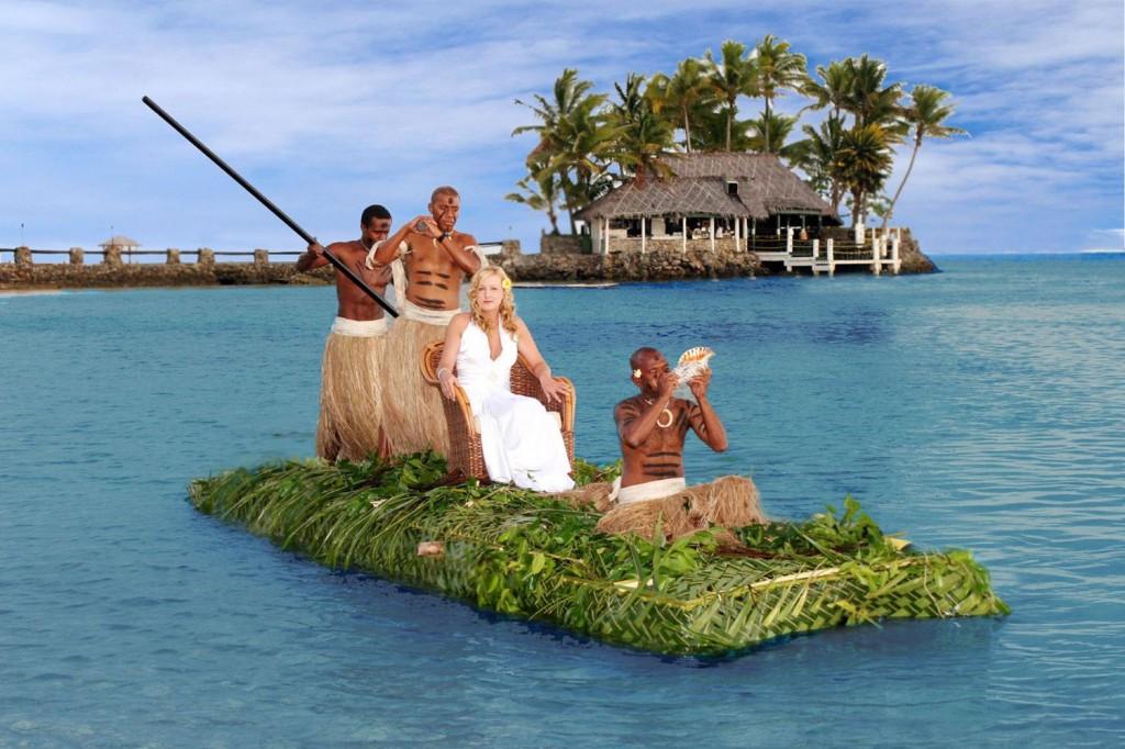 Matrimonio In Separazione Beni : Sposarsi alle isole fiji