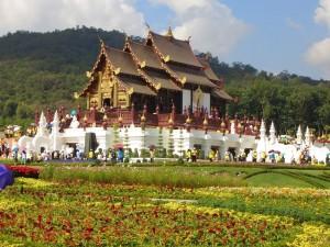 4 Chiang Mai