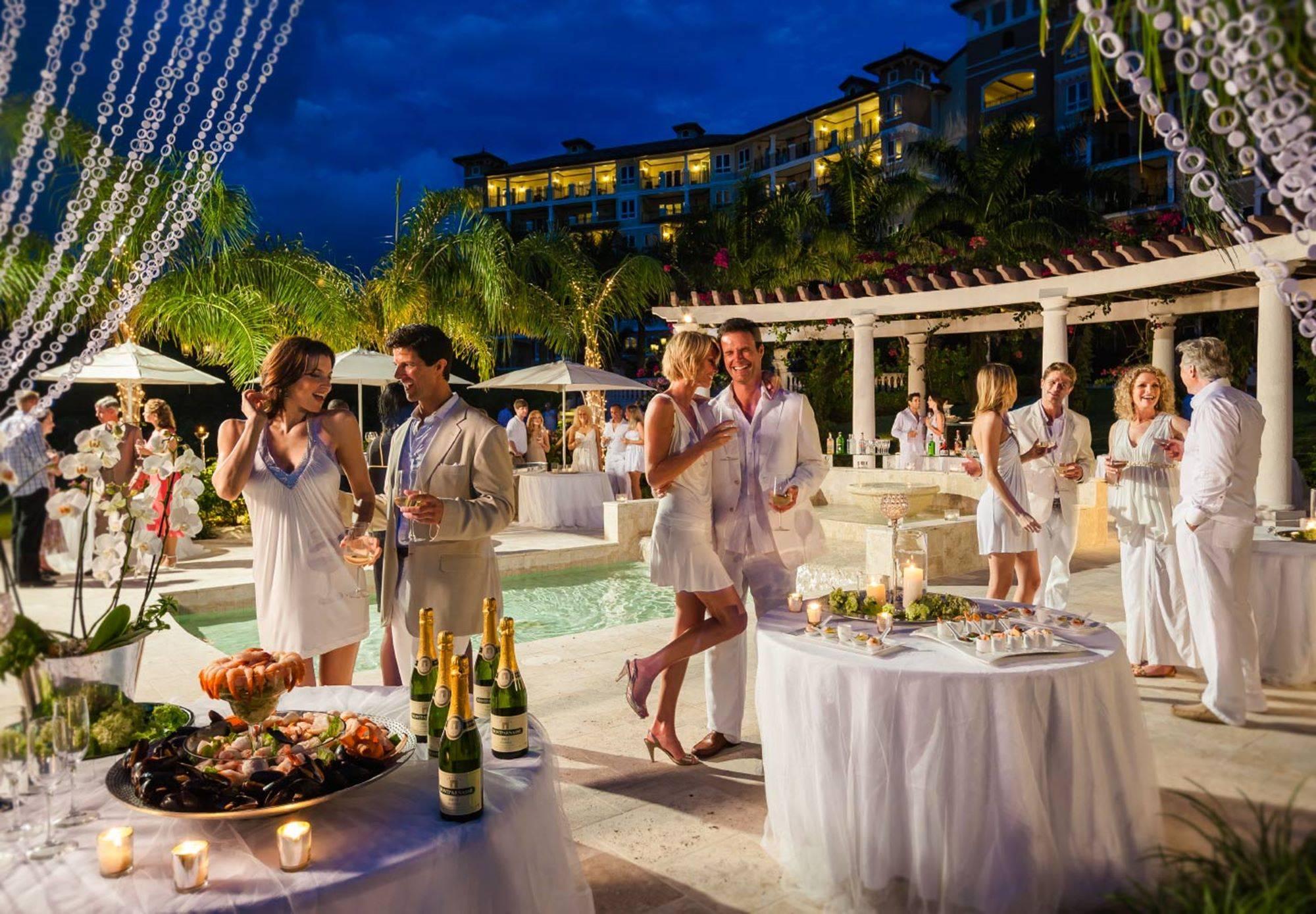Barbuda Resortamp; Grande Spa Antigua Sandals E Al Matrimonio Ad 9IDH2E