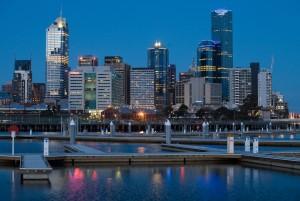 1 - Melbourne