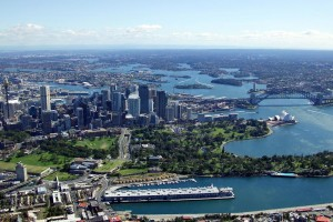 12 - Sydney