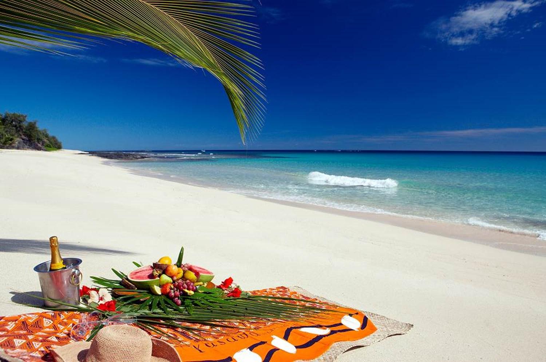 Sposarsi Alle Fiji Al Yasawa Island Resort Amp Spa