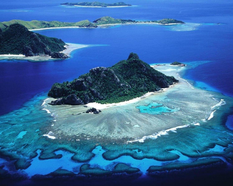 Risultati immagini per isole fiji