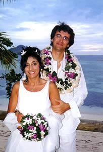 Loredana e Antonio