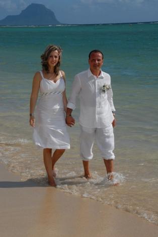 Simona e Maurizio