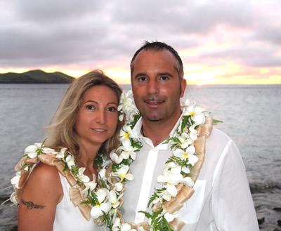 Viviana e Omar