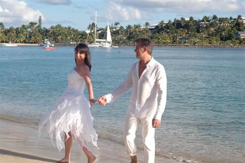 Nicoletta e Fabio