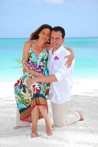 Silvia e Mirco