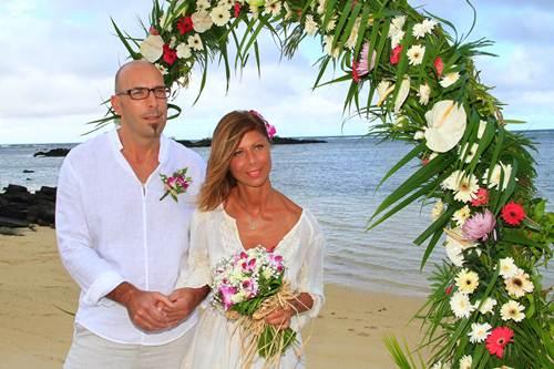 Silvia e PierMauro