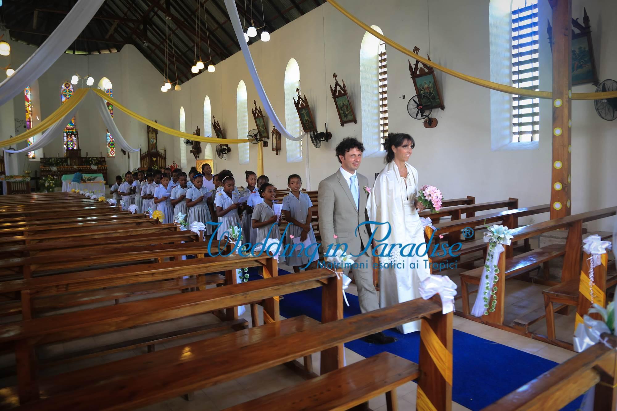 Matrimonio Simbolico Alle Seychelles : Foto matrimonio alle seychelles di francesco e alessia da roma