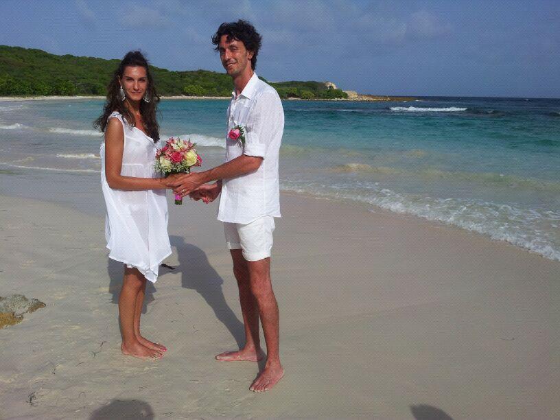 Matrimonio In Kenya : Matrimonio in libertà ad antigua