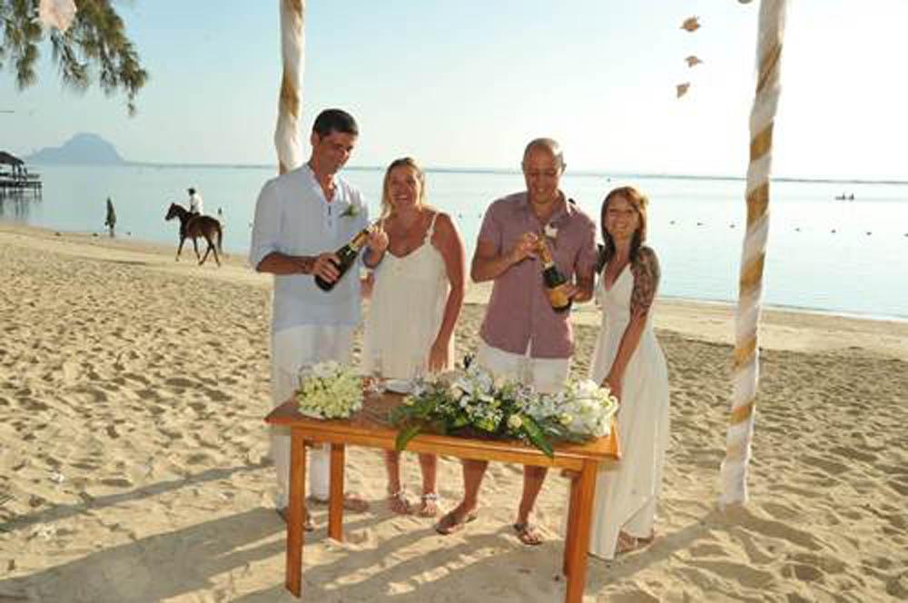 Matrimonio In Thailandia : Matrimonio in libertà a mauritius