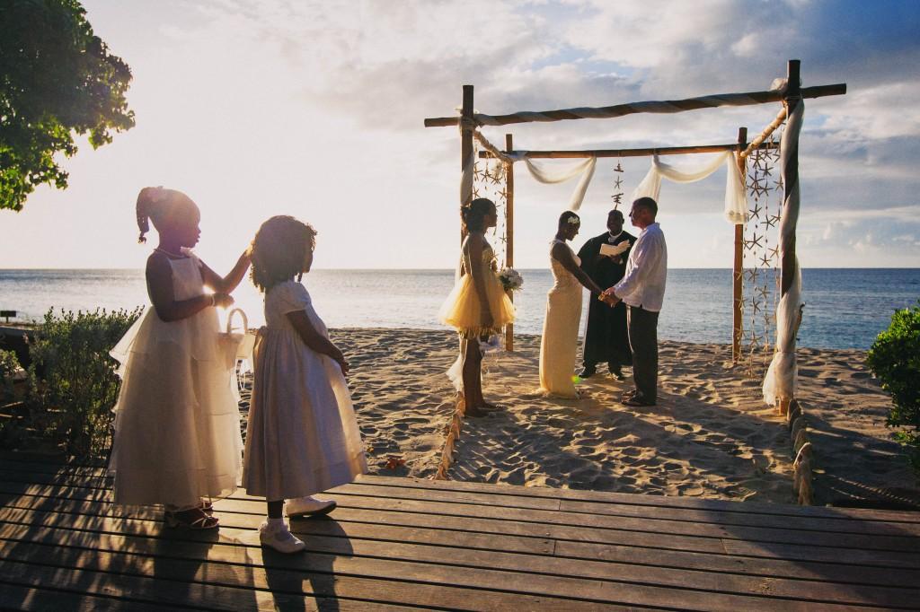 Matrimonio In Loco : Matrimonio a grenada