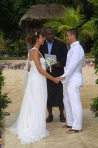 Sposarsi alle Fiji