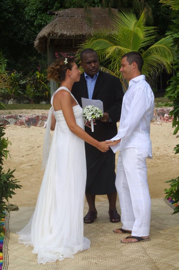 Sposarsi alle isole fiji - Matrimonio in comunione dei beni ...