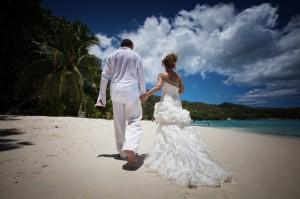 Sposarsi alle Seychelles
