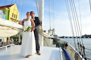 Sposarsi nelle Antille Olandesi