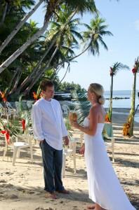 sposarsi Palau