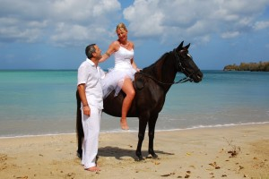 sposarsi a Tobago