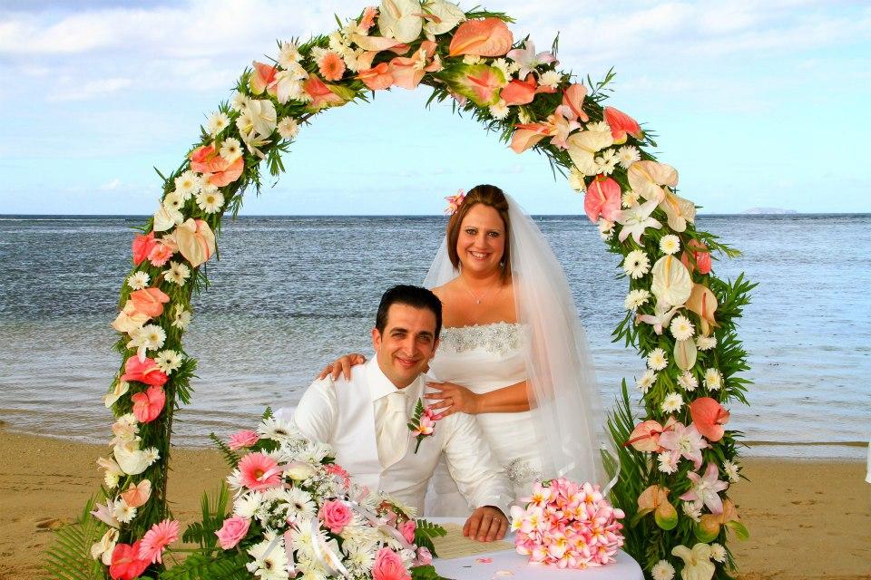 Lidia e Domenico