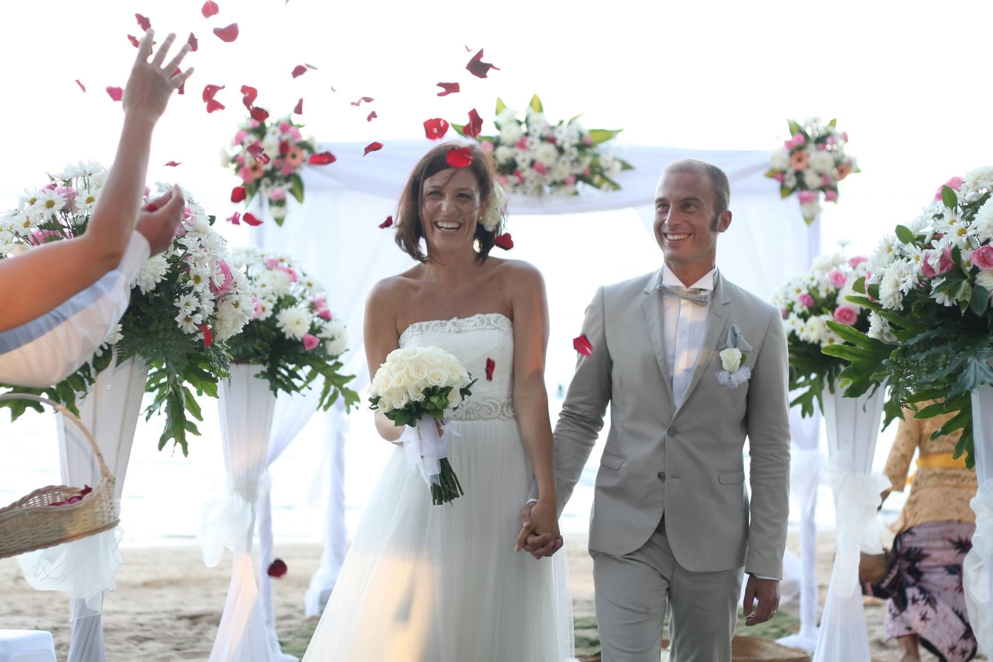 Lidia e Vincenzo