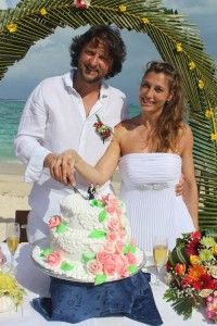 Barbara e Alberto da Lesmo (MB) sposi il 21 Marzo 2015