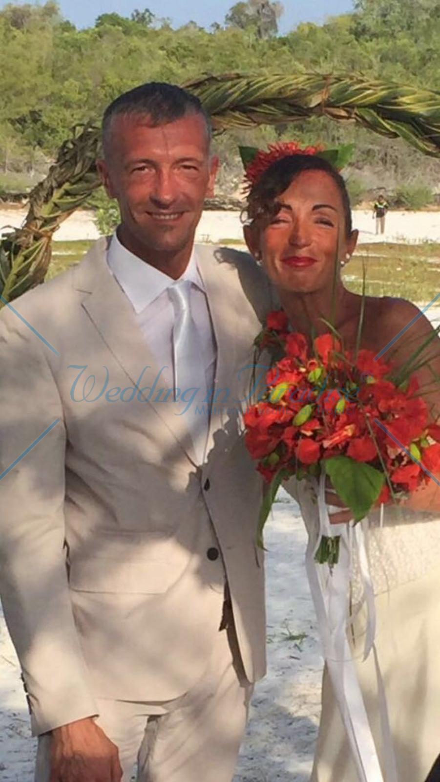 Barbara e Fabrizio